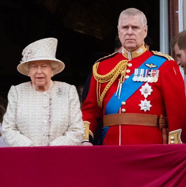 Queen Elizabeth is 'damaging her image for 'privately funding Prince Andrew's fight against US sex abuse lawsuit - Royal Expert