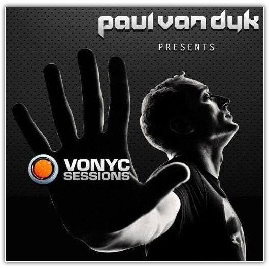Paul Van Dyk - Vonyc Sessions 522 (with Heatbeat) - 01-NOV-2016
