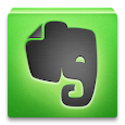 Evernote for Android Wear icon