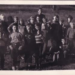 Foldvik skole 64-65