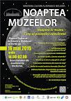 Noaptea Europeană a Muzeelor 2015