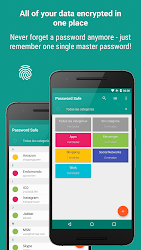 Password Safe and Manager Pro v5.6.3 APK 1
