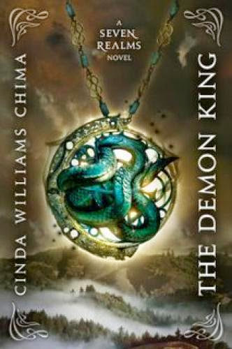 Book Review The Demon King By Cinda Williams Chima
