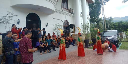FOTO: Dinas PMD Bali Study Tour di Tana Toraja