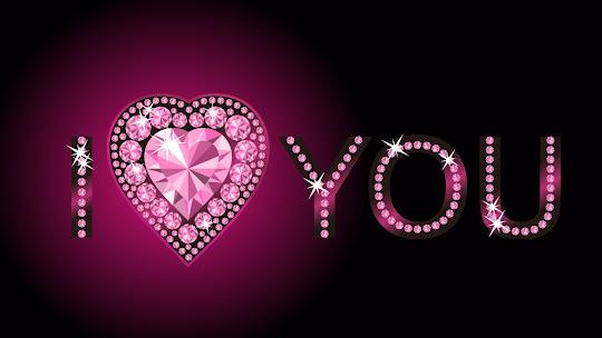 Valentinovo besplatne ljubavne slike čestitke pozadine za desktop 1920x1080 free download Valentines day 14 veljača I love you