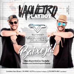 Tacinho – O Vaqueiro PlayBoy