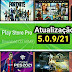 BAIXAR PLAY STORE PRØ ATUALIZADA • Jogos e APPS GRATUITOS pra Celular  ANDROID • Versão 5.0.9