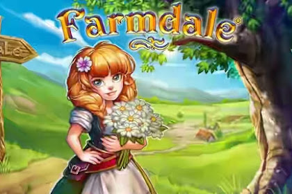 Farmdale v2.3.3 (Unlimited money) Full Apk Mod For Android