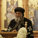 His Holiness Pope Tawadros II visit to St. Mark LA - _09A9201.JPG