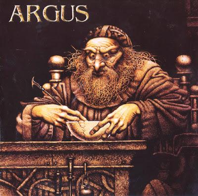 Argus ~ 1973 ~ Argus