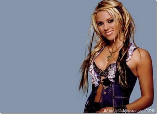 Shakira-Hot