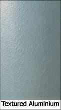 Textured Aluminium
