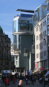 Haas House Vienna