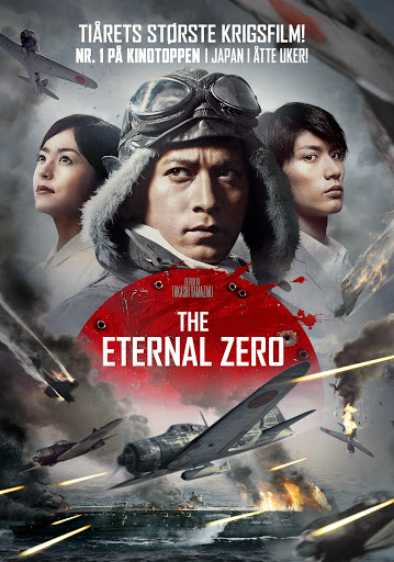 The Eternal Zero - Số 0 bất diệt