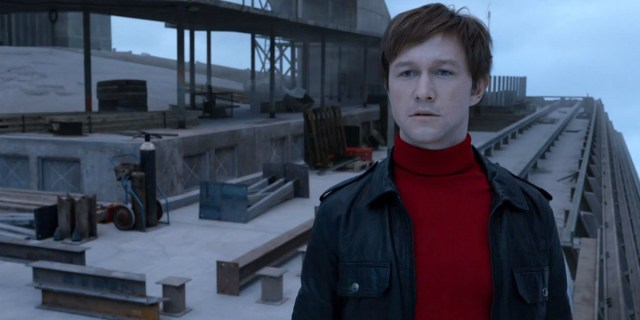 The Walk - 2015 En İyi Filmler