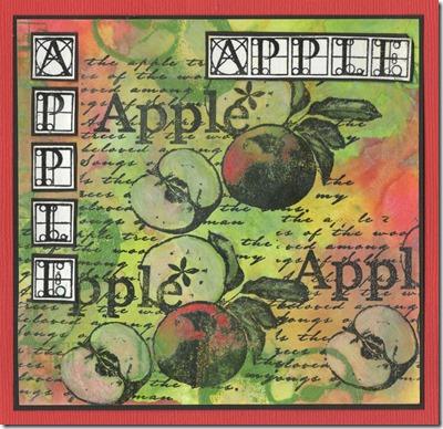 APPLES C
