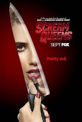 Hội Nữ Sinh Phần 1 - Scream Queens Season 1