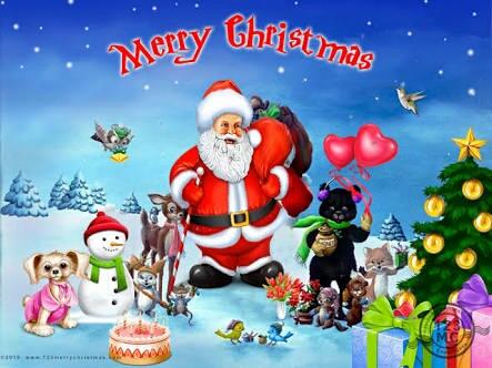 Happy Marry Christmas