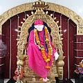 Sri Siva Datta Saibaba Mandiram