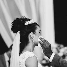Wedding photographer Anderson Matias (andersonmatias). Photo of 10.06.2017