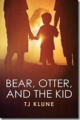 bear otter