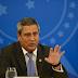 Comissão de Fiscalização e Controle aprova convocação de Braga Netto