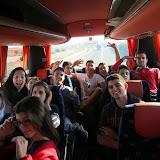 Noviembre 2014 - 2º de Bachillerato en Sevilla