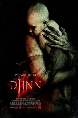 Djinn (2013) BluRay 720p HD Watch Online, Download Full Movie For Free