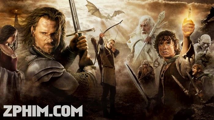 Ảnh trong phim Chúa Tể Của Những Chiếc Nhẫn: Sự Trở Về Của Nhà Vua - The Lord of the Rings: The Return of the King 1