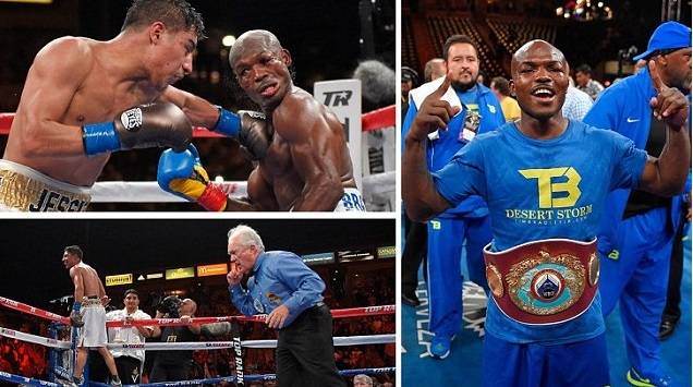 Timothy Bradley Vs Jessie Vargas Replay Video Highlights Chisora has been vocal about his desire to fight for the title again and this fight holds the key for his career. timothy bradley vs jessie vargas replay