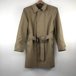 Burberrys Classic Jacket