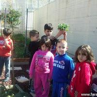 المربية غزالة محمود  ابو الهيجاء-بلبل تفوز بجائزة التربية والتعليم للروضات والبساتين في لواء حيفا
