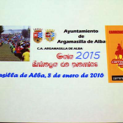 Gala del Circuito 2015