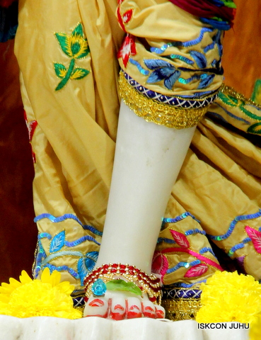 ISKCON Juhu Sringar Deity Darshan on 5th Sep 2016 (40)