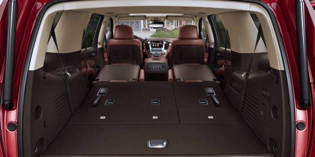 2015-Chevrolet-Tahoe-InteriorPowerFoldFlatSeats-004
