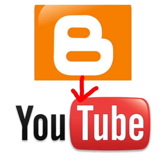 Dari Blogger ke YouTuber