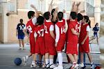 NBA - CEU  Alevin Mixto