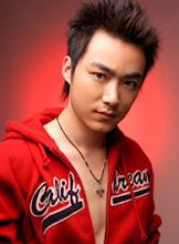 Li Zhu China Actor