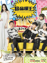 Let's Fashion Together China Drama