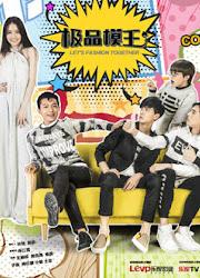 Let's Fashion Together China Drama