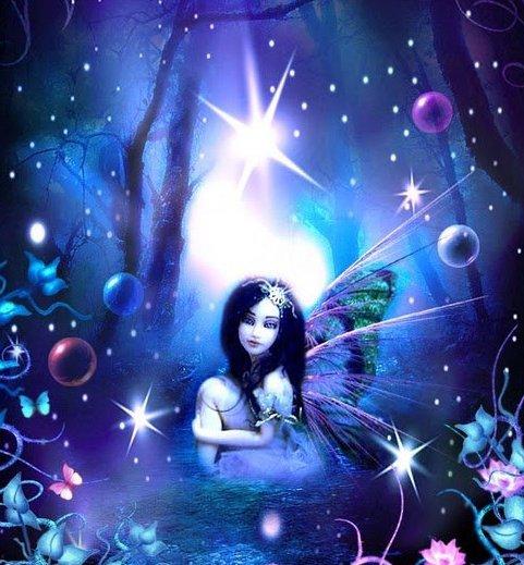 Magic Splashes, Magic And Spells