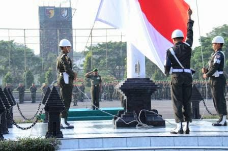 Kepala Staf Angkatan Darat Jenderal TNI Budiman