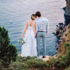 Wedding photographer Artem Khizhnyakov (photoart). Photo of 07.09.2017