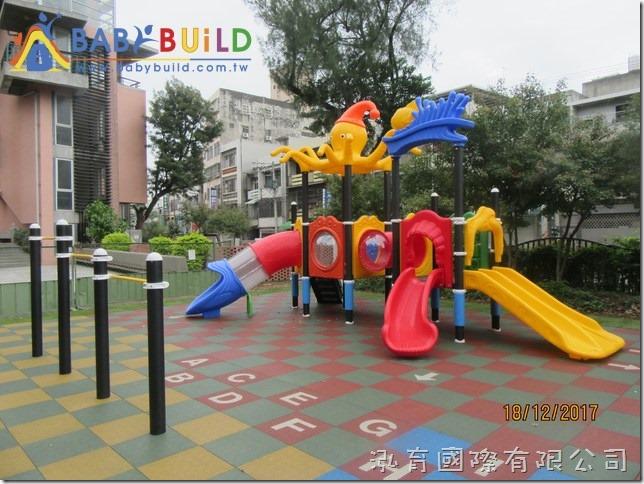 桃園市楊梅區瑞埔國小