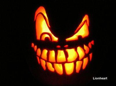 Happy Halloween 4, Halloween
