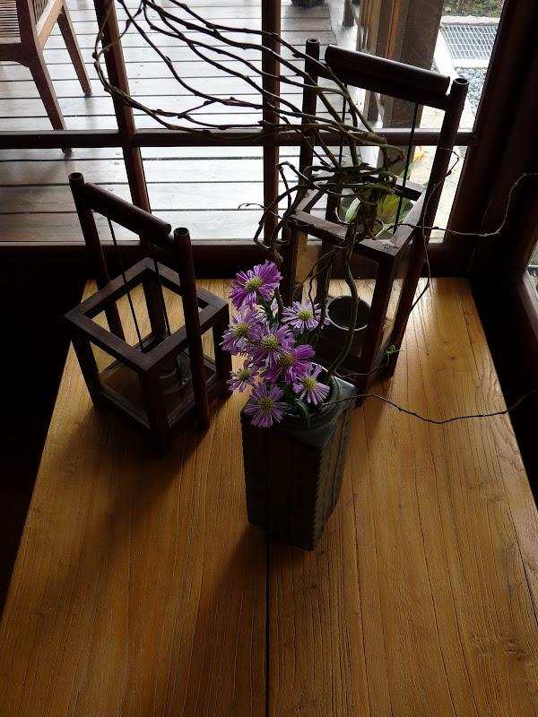 TAIWAN.Taipei .Maison japonaise vers Beitou et Musée National de Taipei à côté du Peace park - P1060317.JPG