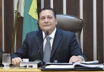 Presidente Ezequiel Ferreira