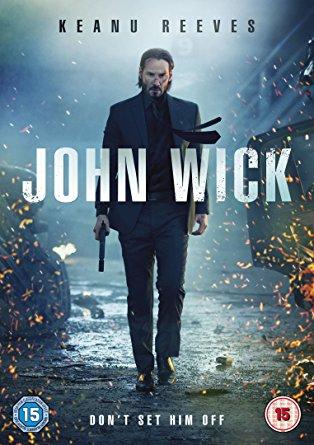 John wick 2 - Mạng đổi mạng 2