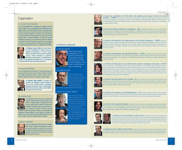 brochure Afssaps 3 -Parimage