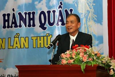 Ông Nguyễn Ngọc Tĩnh- đời thứ 9